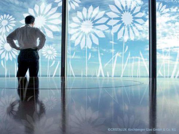 Digitaldruck Auf Glas GLASSCHMID®