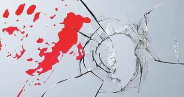 Glas am Bau: Einbruchschutz