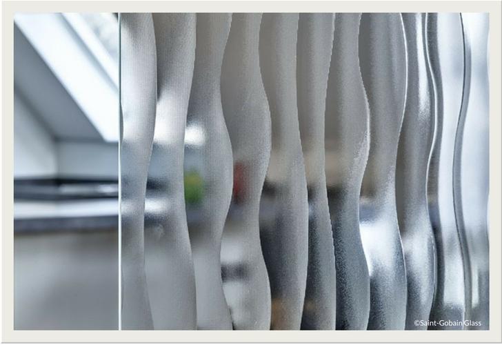 Fluid Designglas