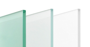 Glasmuster
